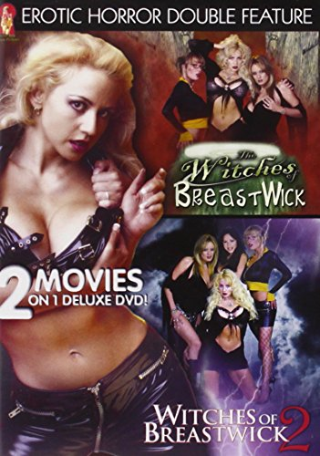 The witches of breastwick 2005 - 1 7