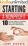 Starting a Nonprofit: 10 Proven Steps...