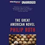 The Great American Novel | Philip Roth