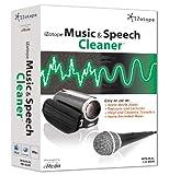 Izotope Music & Speech Cleaner