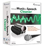 Music and Speech Cleaner