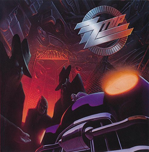 Recycler by ZZ Top (1990-10-12)