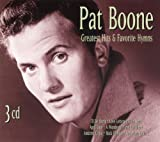 Pat Boone Greatest Hits and Favourite Hymns