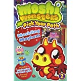 Moshi Monsters Pick Your Path 2: Moshling Mayhemby VARIOUS