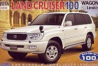 1/24 ID-137 トヨタ ランドクルーザー100