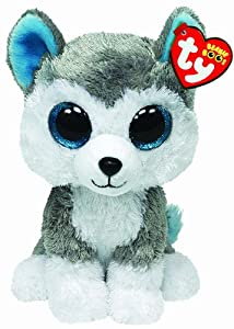 TY Beanie Boos - Slush - Husky by Ty