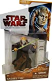 Star Wars 2009 Saga Legends Action Figure SL No. 11 SaeSee Tiin