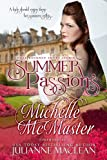 Summer Passions (Seasons of Love)