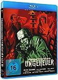 Frankensteins Ungeheuer [Blu-ray]