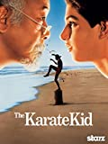 The Karate Kid Amazon Instant