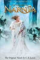 The Chronicles of Narnia Movie Tie-in Edition (adult)