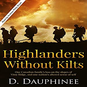 Highlanders Without Kilts Audiobook