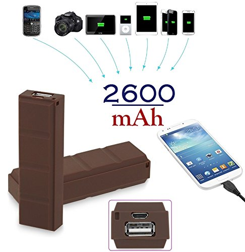 Josi-Minea-2600mAh-Chocolate-Bar-Shape-Power-Bank
