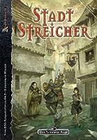 Stadtstreicher: Abenteueranthologie zu Patrizier & Diebesbanden