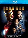 Iron Man (Bilingual) [Blu-ray]
