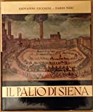img - for The Palio of Siena book / textbook / text book