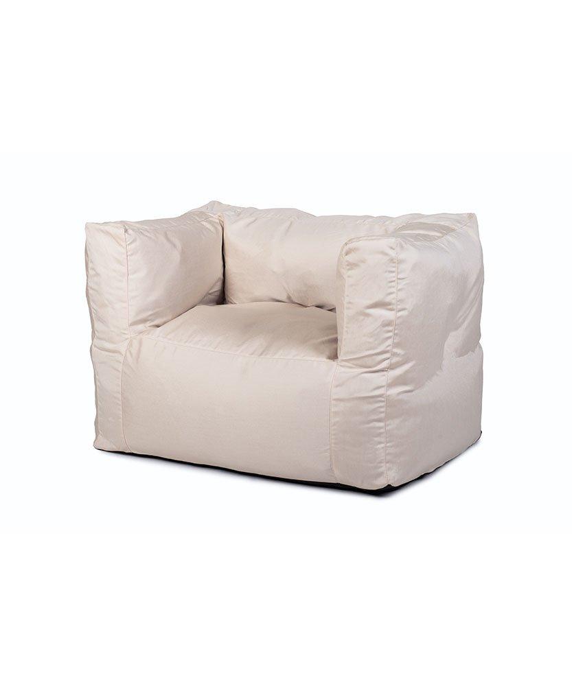 """Bryck Loungesessel """"WHITEbroken"""" Outdoormöbel Loungemöbel Luxus Sitzsack Gartenmöbel günstig online kaufen"""