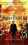 The Namesake (movie tie-in edition) (0618733965) by Jhumpa Lahiri