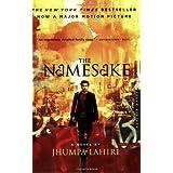 The Namesake (movie tie-in edition) ~ Jhumpa Lahiri