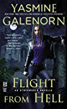 Flight from Hell (An Otherworld Novella)