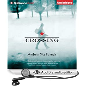 Crossing (Unabridged)