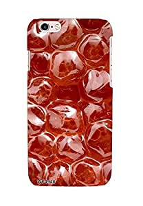 Jelly Texture case for Apple iPhone 6 / 6s
