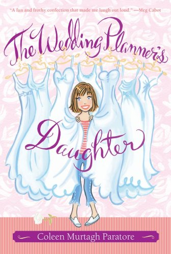 The Wedding Planner's Daughter (The Wedding Planner's