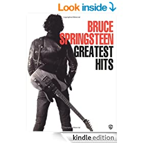 Springsteen's Greatest Hits: Thunder Road