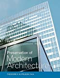 Preservation of Modern Architecture