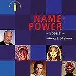 Name-Power | Nikolaus B. Enkelmann
