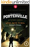 Porterville - Folge 05: Die Akte Tori
