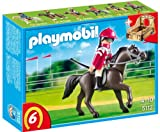 Playmobil 5112 Race Horse with Stall