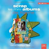 echange, troc Karine Cazenave-Tapie - Scrap les mini-albums de Karine