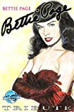 img - for Tribute: Bettie Page book / textbook / text book
