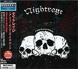 ア・ニュー・ディシーズ・イズ・ボーン / ナイトレイジ (演奏) (CD - 2007)
