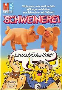 Spiel Schweinerei