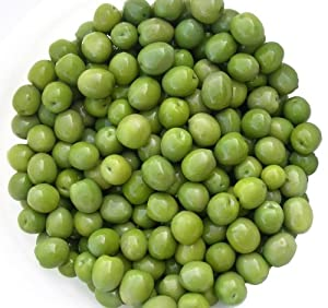 Amazon.com: Olio&Olive Castelvetrano Green Italian Olives 1LB - FRESH