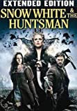SNOW WHITE & THE HUNTSMAN (EXTENDED E SNOW WHITE & THE HUNTSMAN (EXTENDED E
