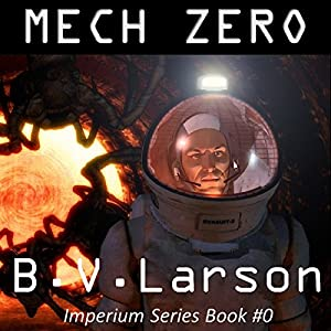Mech Zero: The Dominant Audiobook