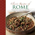 Classic Recipes of Rome: Traditional...