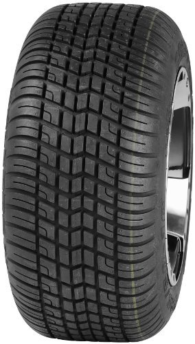 ITP Ultra GT Golf Cart Tire Front/Rear 205/50-10 5000796