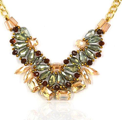 du-lijun-high-grade-crystal-necklace-fashion-simple-streaming-su-suo-teardrop-shaped-bone-chain-sets