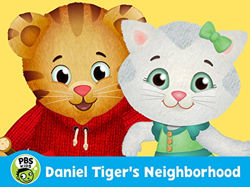 Daniel Tiger's Neighborhood Season 2