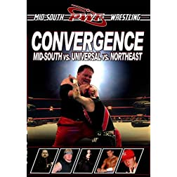 PWF Mid-South Convergence