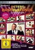 Peters Bastelstunde - Die komplette 3-teilige Unterhaltungsserie mit Peter Frankenfeld (Pidax Serien-Klassiker)