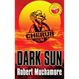 Dark Sun (CHERUB)by Robert Muchamore