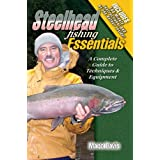 Steelhead Fishing Essentials (Book & DVD) ~ Marc Davis
