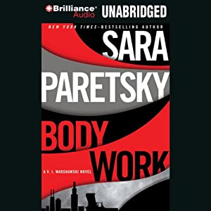 Body Work: A V. I. Warshawski Novel | [Sara Paretsky]