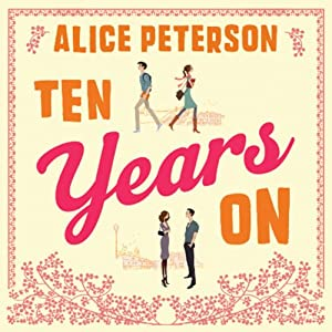 Ten Years On Audiobook