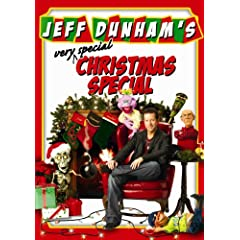 Jeff Dunham's Very Special Christmas Special on DVD